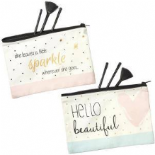 Transomnia - Chloe Make up bag